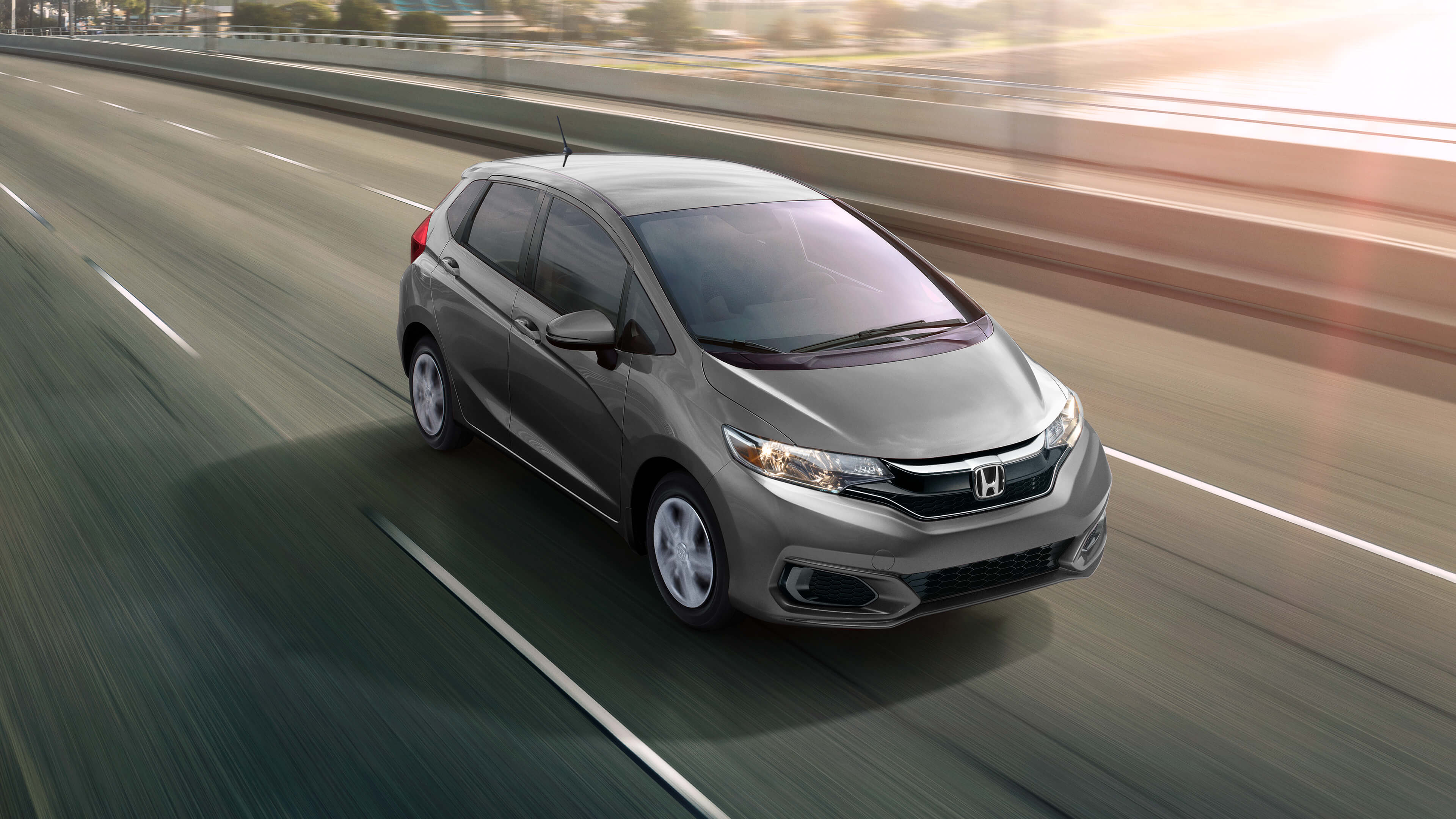 2018 honda fit increase your honda fuel efficiency